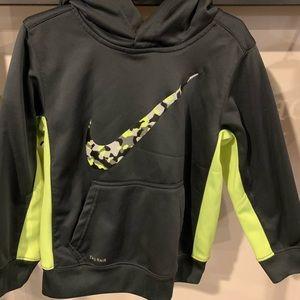 Nike Sweatshirt Boys
